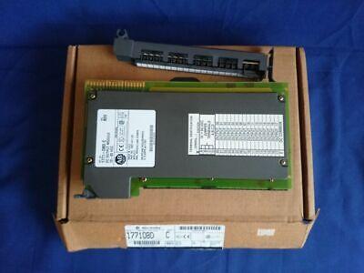 Rockwell Automation 1771-obd Plc-5 Digital Dc Output Module Ser C