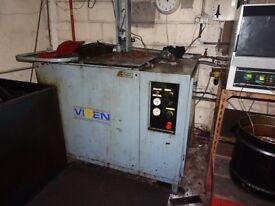 VIXEN JW80 JETWASH MACHINE