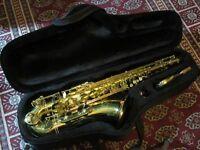Trevor James The Horn Classic II tenor Saxophone