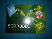 New Sealed Scrabble IP1