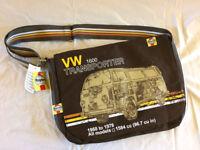 Classic VW Transporter Haynes shoulder bag