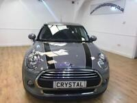 MINI HATCH ONE 1.2 ONE 3d 101 BHP SERVICE HISTORY + 6 MONTHS WARR (grey) 2014