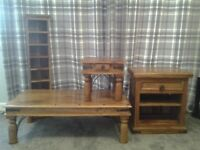 Thakat Living Room Furniture