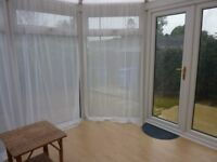 KENMORE AVENUE - Spacious mid terraced house in quiet location close to excellent local amenities