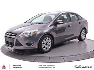 2014 Ford Focus SE MANUELLE BLUETOOTH+A/C