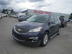 2013 Chevrolet Traverse 2LT | Leather | Backup Camera | USB | Re