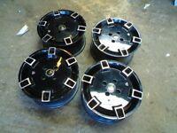 CADES JADIS ALLOY S X 4, 4 X 108, 15 INCH, 7J, FIT FORD,PEUGEOT,CITROEN ETC.