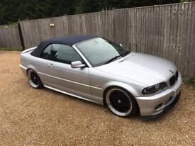 BMW 3 series 3.0 330ci sport