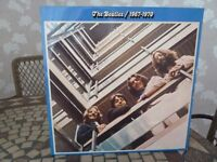 THE BEATLES 1967-1970 TWO RECORD SET LP