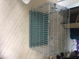Dog/ Puppy Crate