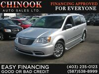 2011 Chrysler Town & Country Limited CALL (403) 235-0123