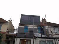 Loft Conversion services in Bristol