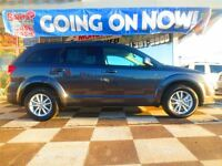 2015 Dodge Journey SXT Low KMs