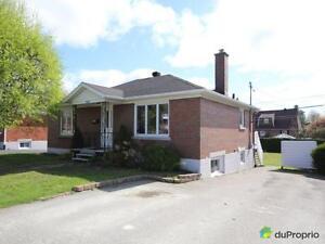 199 900$ - Bungalow à vendre à Sherbrooke