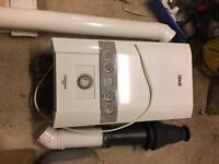 Ideal independent c24 condensing boiler