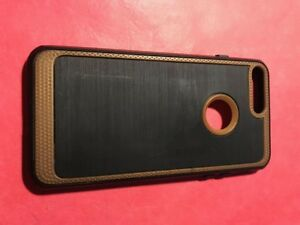 iP7 Plus Hard Shell Cover Almost New