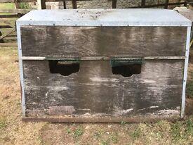 Old Pig Hut