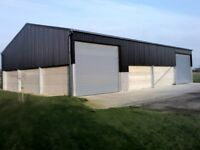 Exceptional Warehouse (5,000 sq ft) & Office (450 sq ft) to rent in Maldon, Essex