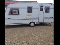 Swift caravan for sale