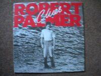 Robert Palmer Double Fun, Secrets & Clues Vinyl LPs