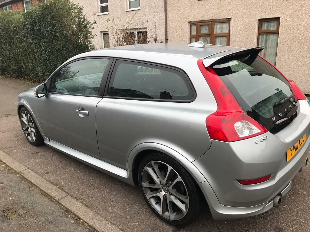 volvo c30 t5 r design in leicester leicestershire gumtree. Black Bedroom Furniture Sets. Home Design Ideas