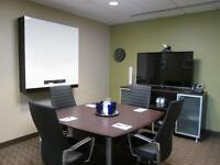 This Autumn Rent A Boardroom By The Hour!