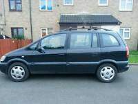 7 seater good condition tested till march 2018,2 owners from new