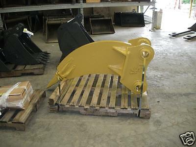 Frost Ripper For 40000 - 50000 Lb Excavator New Usa Attachments