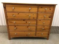 Chest of drawers with FREE DELIVERY