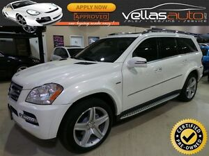 2012 Mercedes-Benz GL-Class Base GL 350**BLUETEC**4MATIC**AMG...