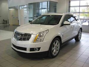 2011 CADILLAC SRX AWD Performance