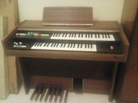 Yamaha electronic organ for sale