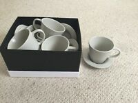 Ikea coffee cups