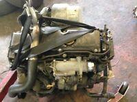 Vauxhall Vectra/Saab 2.2 Diesel engine Z22dtr engine code