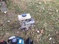 Honda engine non runner spares