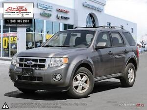 2010 Ford Escape XLT *AUTO, 4CYL, FUEL SAVER!*