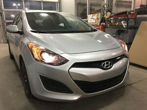 2014 Hyundai Elantra GT GT 1 OWNER LOCAL TRADE