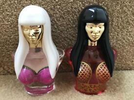 Nicki Minaj Perfumes