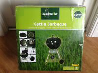 BRAND NEW NEVER BEEN OPENED IN BOX KETTLE BARBECUE