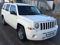 Jeep Patriot 2.4 Sport Plus 4x4 5dr EXCELLENT CONDITION
