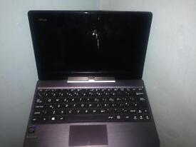 2 in 1 Asus laptop