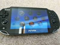 Playstation vita 3.60