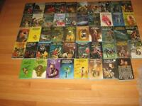 Hardy Boys Books collection
