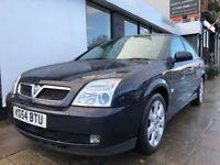 Vauxhall Vectra 3.0 CDTi V6 24v Elite 5dr HEATED BLACK LEATHER INTERIOR