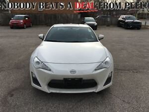 2013 Scion FR-S Base**CAR PROOF CLEAN**
