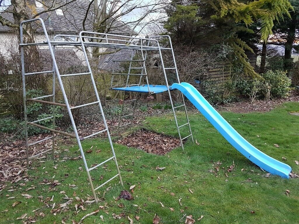 TP Climbing Frame | in Hereford, Herefordshire | Gumtree