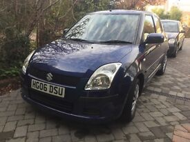 Suzuki Swift 5 Door 1.3