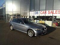 2010 60 BMW 3 SERIES 2.0 318I SE 4D 141 BHP***GUARANTEED FINANCE***PART EX WELCOME***