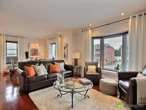 167 500$ - Condo à vendre à Sherbrooke (Jacques-Cartier)