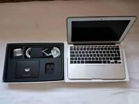 "MacBook Air 11"" 128gb Late 2015"